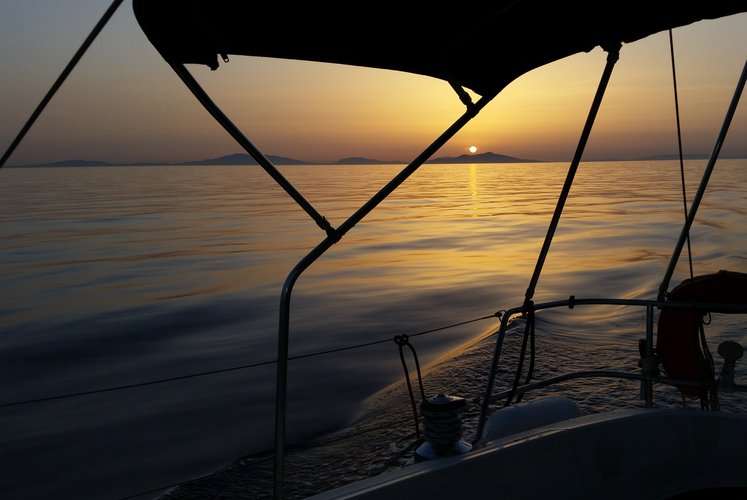 Boat for rent Beneteau 41.0 feet in Athens,
