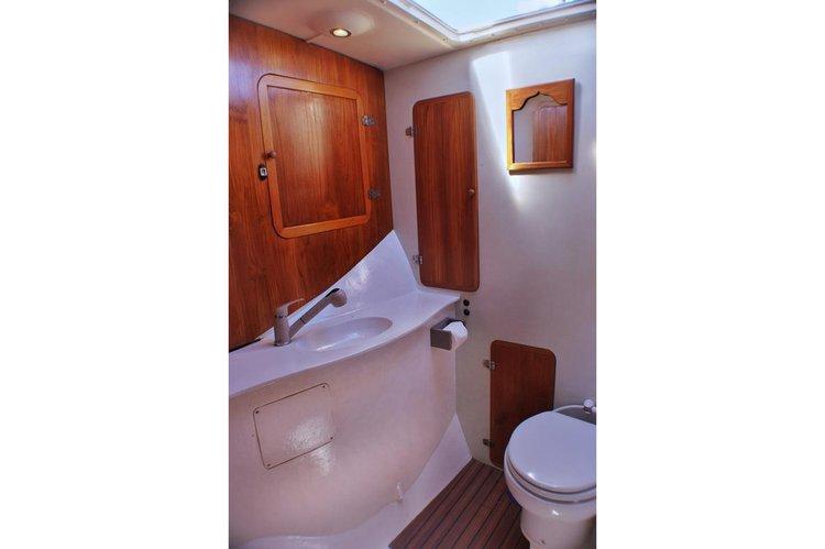 Boat rental in Nosy Be,