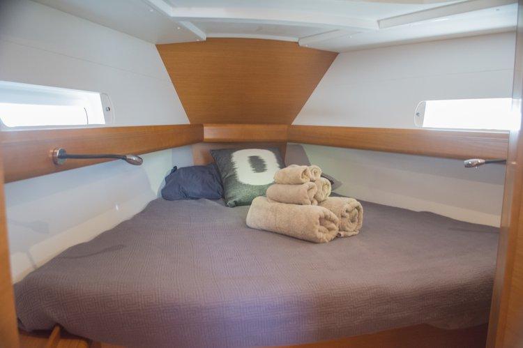 Boat for rent Jeanneau 42.0 feet in Puerto Vallarta,
