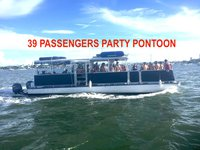 25-39 Guests Party Boat