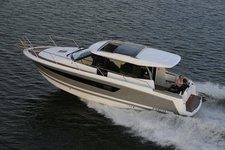 Hop aboard Jeanneau NC11 to explore Puerto Vallarta