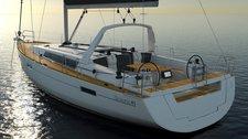 Hop aboard this amazing Oceanis 41.1 rental in Cuba!
