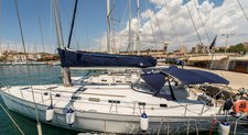 Sail the fascinating Greece on a superb sailing yacht for rent