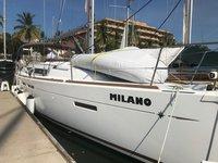 Set sail in Mexico aboard Jeanneau Sun Odyssey 419