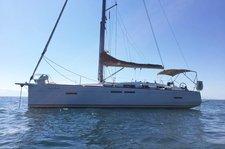 Have fun in Puerto Vallarta aboard Sun Odyssey 419