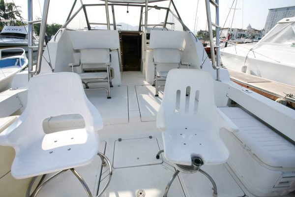 Boat for rent Alura 36.0 feet in Marina Nuevo Vallarta, Mexico