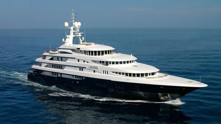 Relax and have fun on this gorgeous motor yacht charter