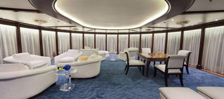 Motor yacht boat rental in , Turkey
