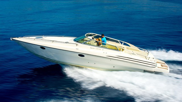 Erieta Yacht | Daily or Weekly sailing to explore the Ionian Islands