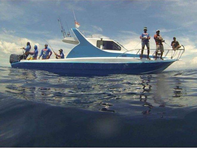 Boat for rent Custom 111.0 feet in Bali, Indonesia