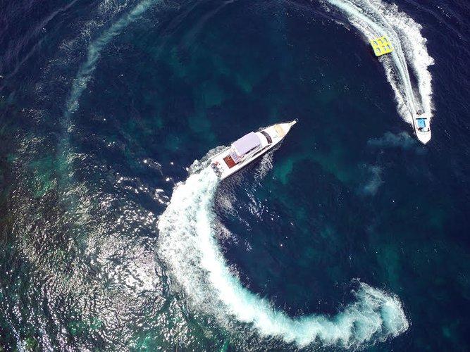 Boat for rent Custom 111.0 feet in Sunrise Point Mertasari Sanur, Indonesia