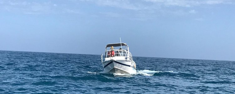 Boat rental in Kalbarri,
