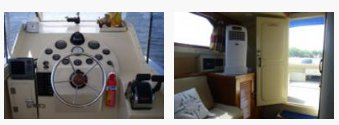 Boating is fun with a Cuddy cabin in Denpasar
