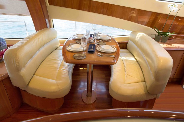 Motor yacht boat for rent in Denpasar