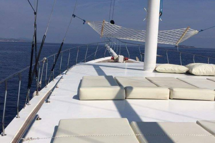 Boat for rent Custom 69.0 feet in kotor,