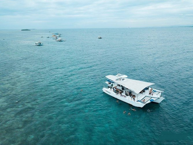 Other boat rental in Cebu, Philippines