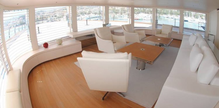Boat for rent Feadship 265.75 feet in Sicily, Italy