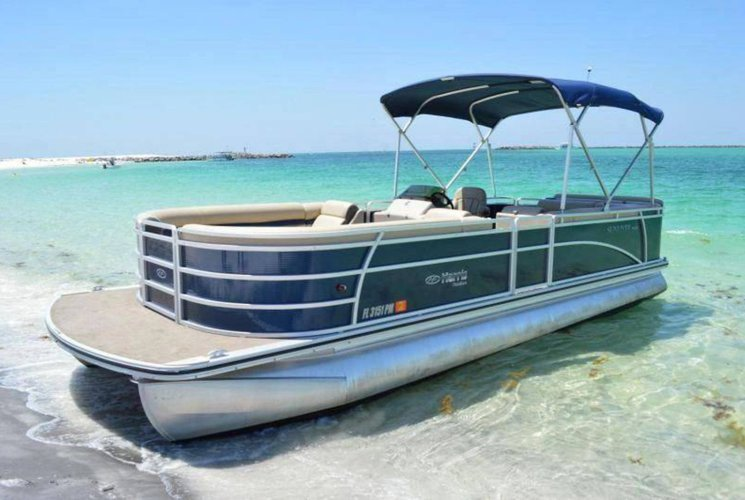 Leisure Pontoons