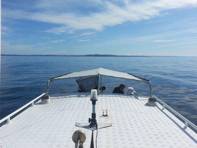 Boat for rent Marlin Broadbill 30.0 feet in Mooloolaba,