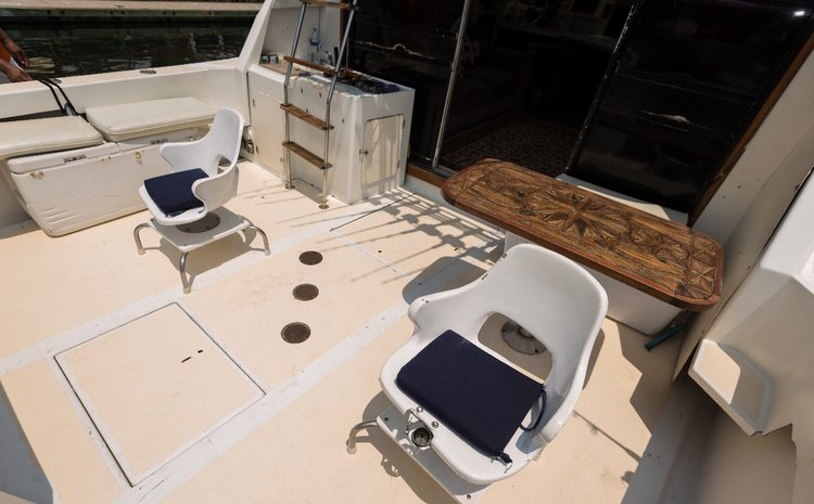 Boat rental in Nayarit,