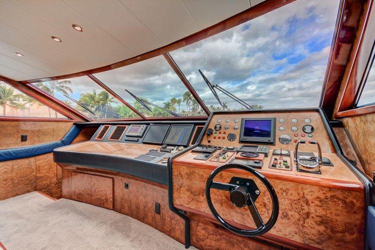 Boat for rent Monte Fino 108.0 feet in Newport Beach, CA
