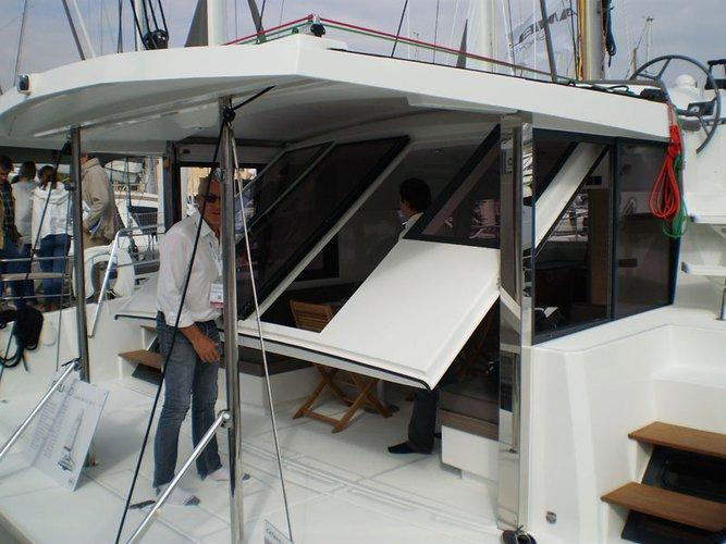Boat for rent Bali 40.0 feet in Cienfuegos,