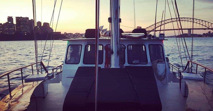 Boat for rent Custom 43.0 feet in Bondi Beach,