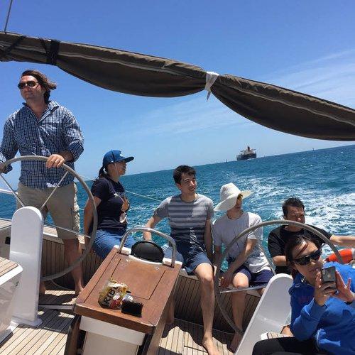 Boat for rent Custom 51.0 feet in Rockingham, Australia