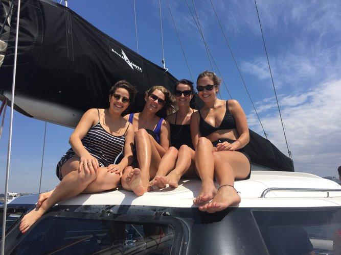 Boat for rent Seawind 33.0 feet in Sydney,