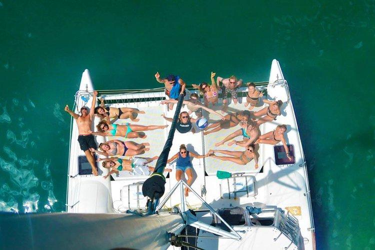 Seawind's 34.0 feet in Sydney