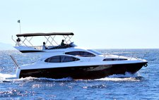 Explore Mexico on our luxurious motorboat for rent in Mexico