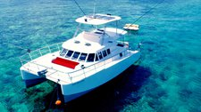 Experience cruising at its best on a this Catamaran charter