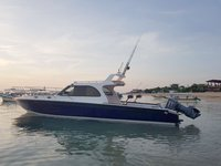 Relax on board our  boat charter in Bali