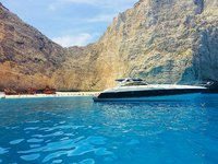 """ANNITA"" Yacht 17m  