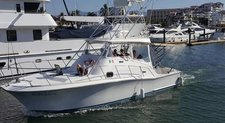 Enjoy fishing at its best on a this motor boat charter