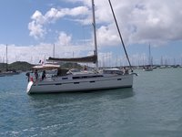 Indulge in luxury and comfort in Martinique aboard Bavaria 41