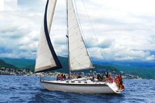 Have fun on the water on this Nayarit  sailing yacht charter