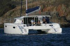 Enjoy luxury and comfort on this Cuba, sailing catamaran rental