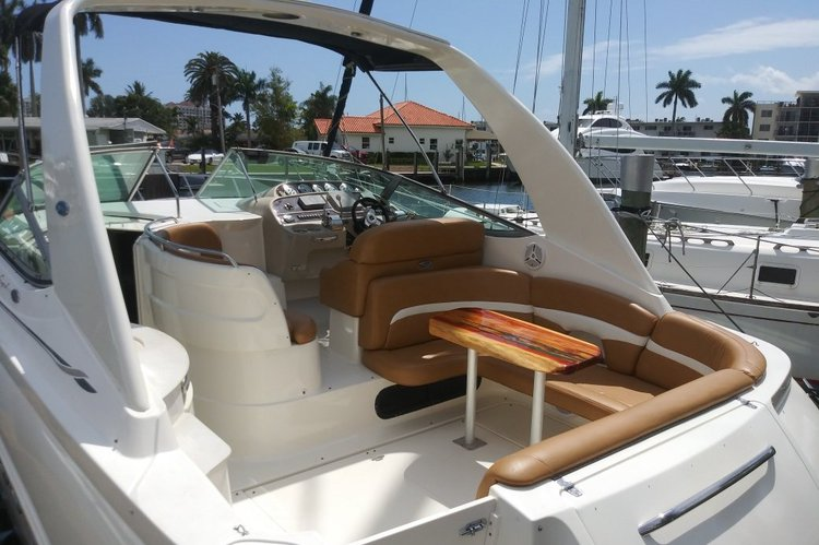 Boat for rent Chaparral 38.0 feet in Fort Lauderdale, FL