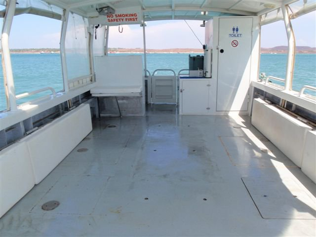 Catamaran boat rental in Whitsundays,