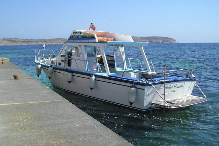 Other boat rental in Malta,