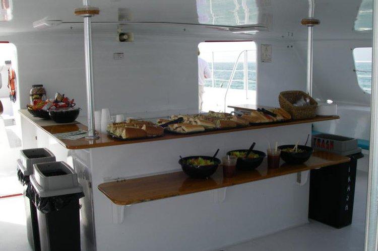 Boat for rent Custom 78.0 feet in Bayside Marina, Miami, FL