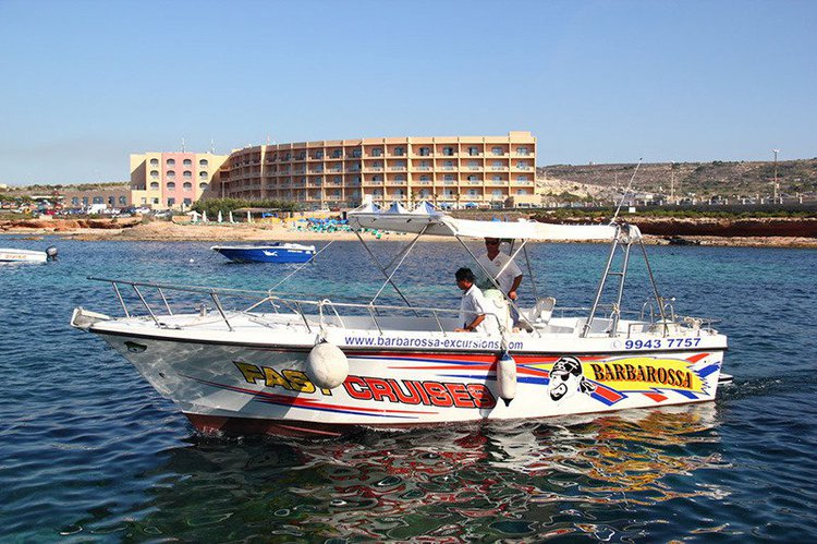 Other boat for rent in Malta