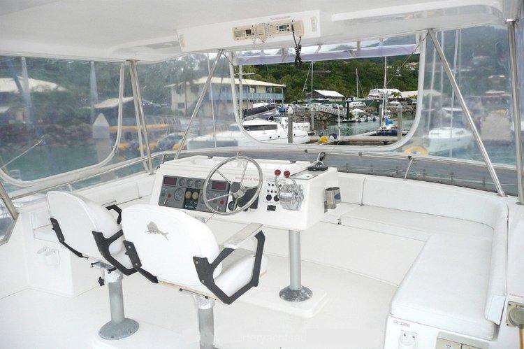 36.0 feet Scimitar in great shape