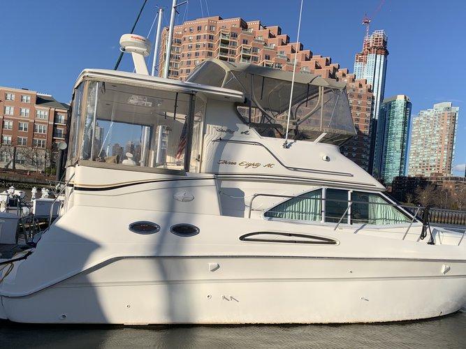 NY Harbor Tours