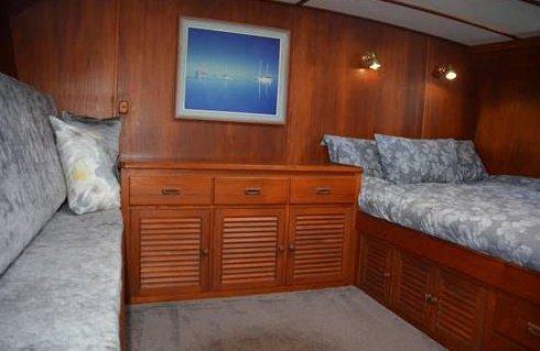 Boat rental in Drummoyne,