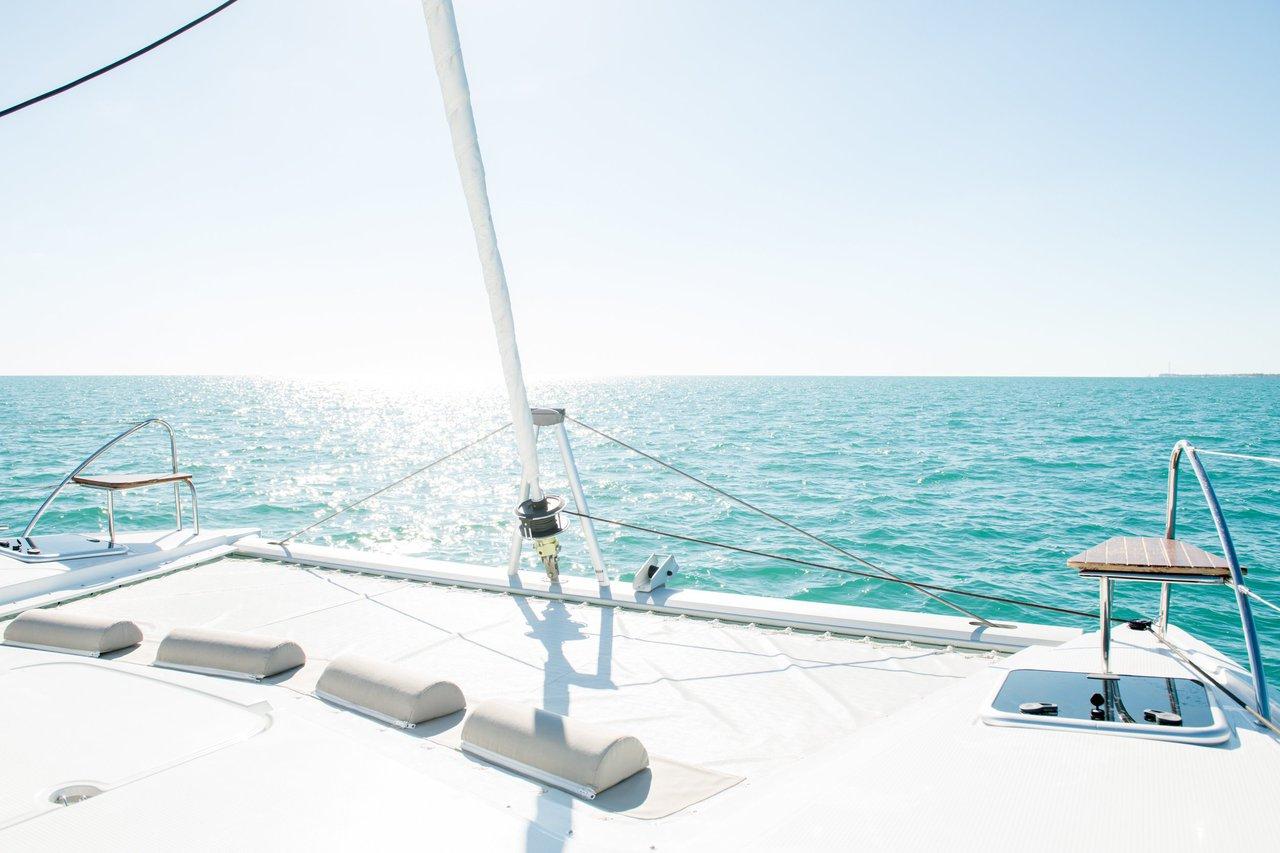 New 3 Cabin Luxury Catamaran Cruiser Sleeps Up To 6