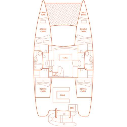 Boat rental in Whitsundays,