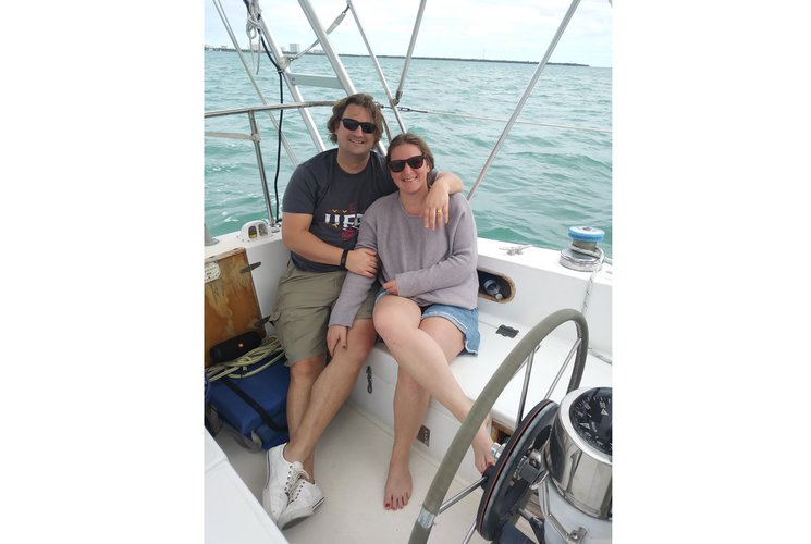Boat rental in Key Biscayne, FL