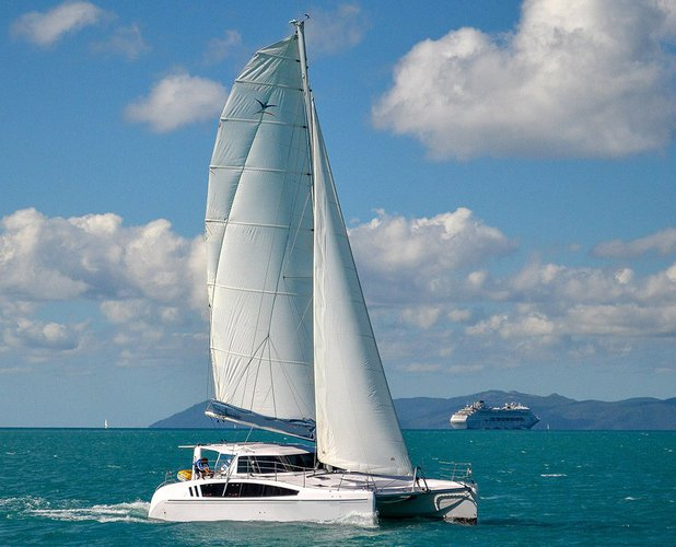 Boat rental in Whitsundays,